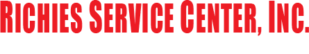 Richie's Service Center, Medford, Ma | Inspections Sticker, Automotive Repair